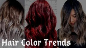These Hair Color Trends Will Continue to Be Huge in 2020