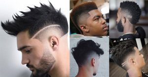 28 Best Burst Fade Mohawk Haircuts 2020