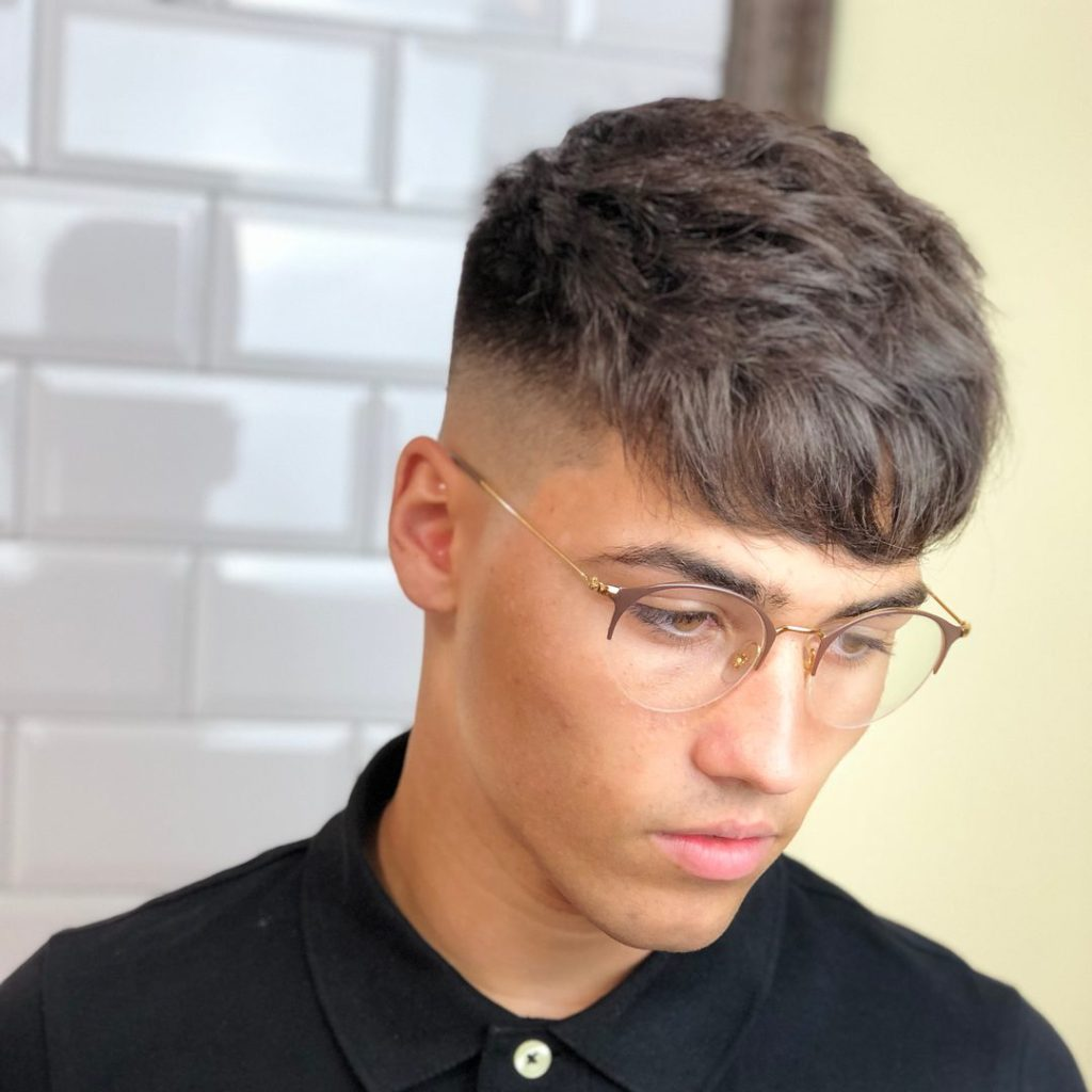 Men's hairstyles 2020-mens haircuts 2020-hairstyles for men 2020-crop hairstyles 2020