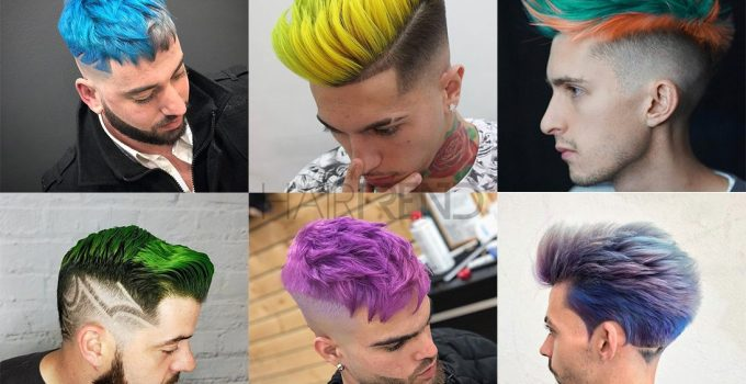 Hair colors for summers