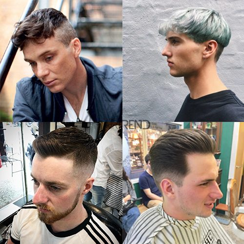 The Best Men's Haircuts and Hairstyles for Men To Get in 2020