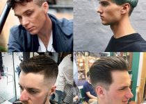 Men's Haircuts-Hairstyles for Men-male-hairstyles