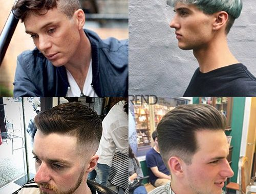 The Best Men's Haircuts and Hairstyles for Men To Get in 2021