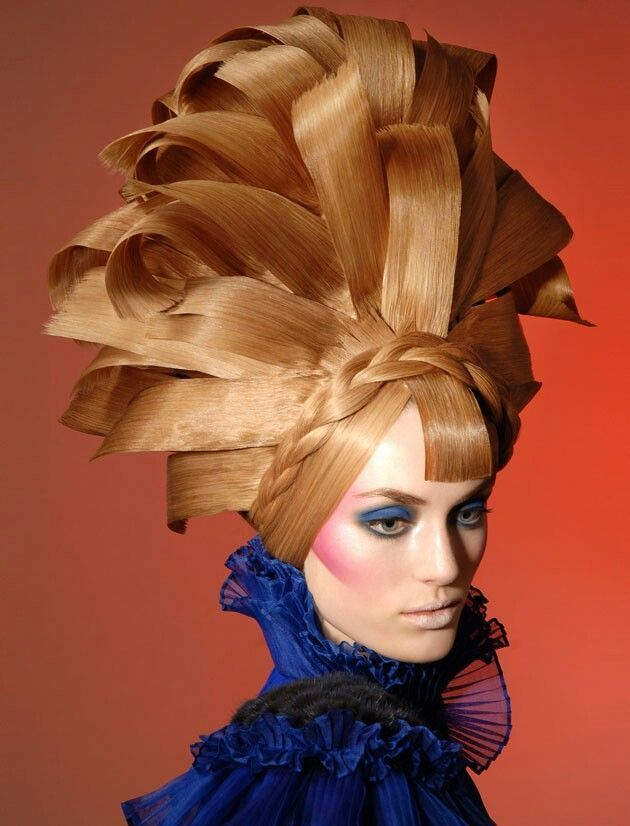 Unique Hairstyles for Women
