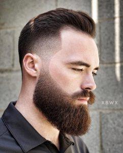 Temp Fade Haircuts