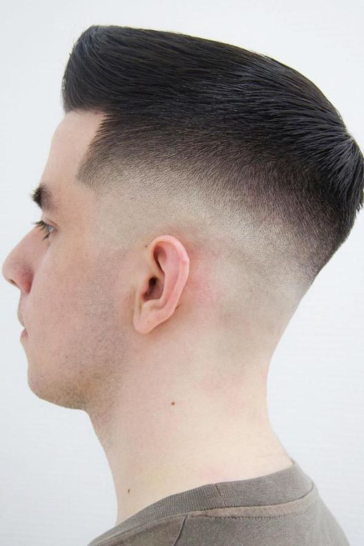 Skin Fade-low skin fade-skin fade haircut-high skin fade-mid skin fade-medium skin fade-skin fade men #menshair #menshaircuts