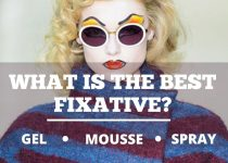 WHAT IS THE BEST FIXATIVE?
