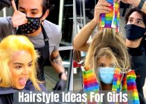 Hairstyles For Short Hair [ Easy Hairstyles ] Hair Makeover, Hair Color and Hair Transformation