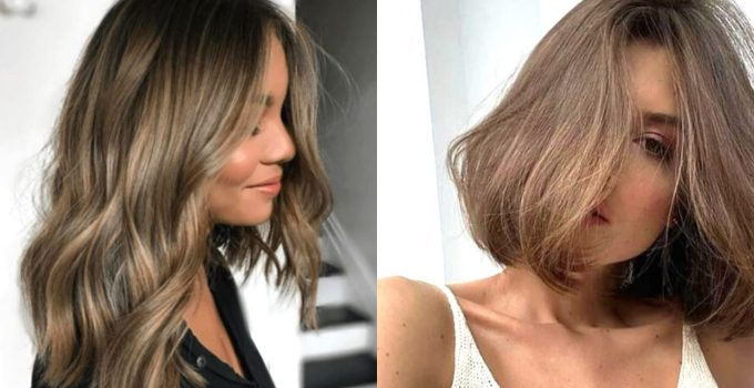 Simple Hairstyle Ideas to Change Look