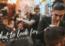 Tips for Finding a New Hair Stylist