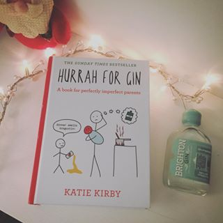 Hurrah For Katie Kirby!! (Book Review)