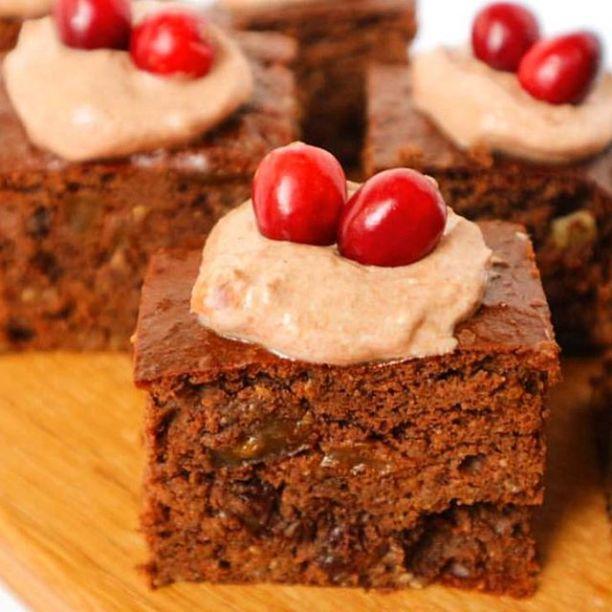 Jim Jams Chocolate Spread Brownise