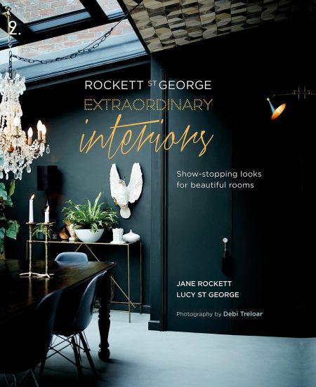 Rockett St George Book