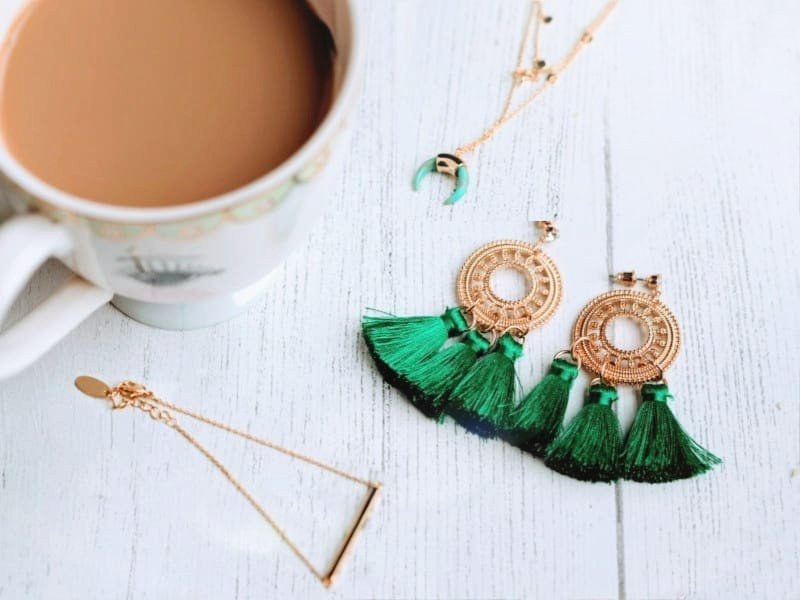 Spring Jewellery Essentials: Orelia