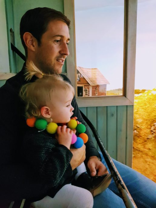 Stockholm with a Toddler Junibacken