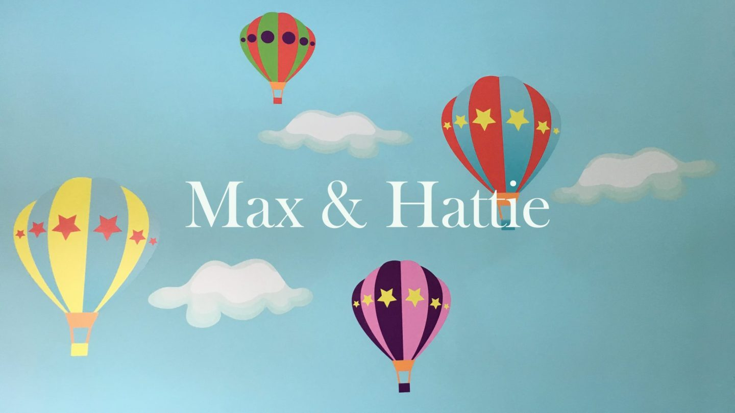 Small Brand Spotlight with Kate from Max and Hattie