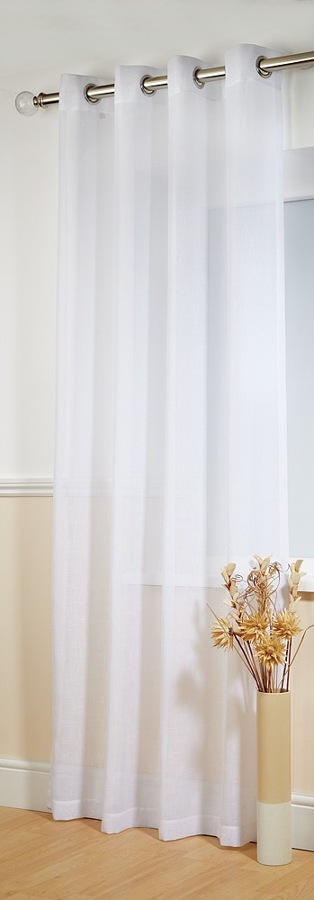Boston Voile from Yorkshire Linen