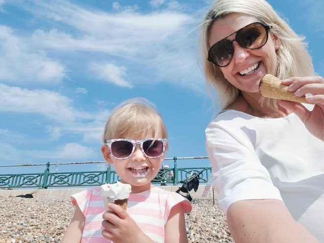 Letters to Ettie now you are two | The Halcyon Years