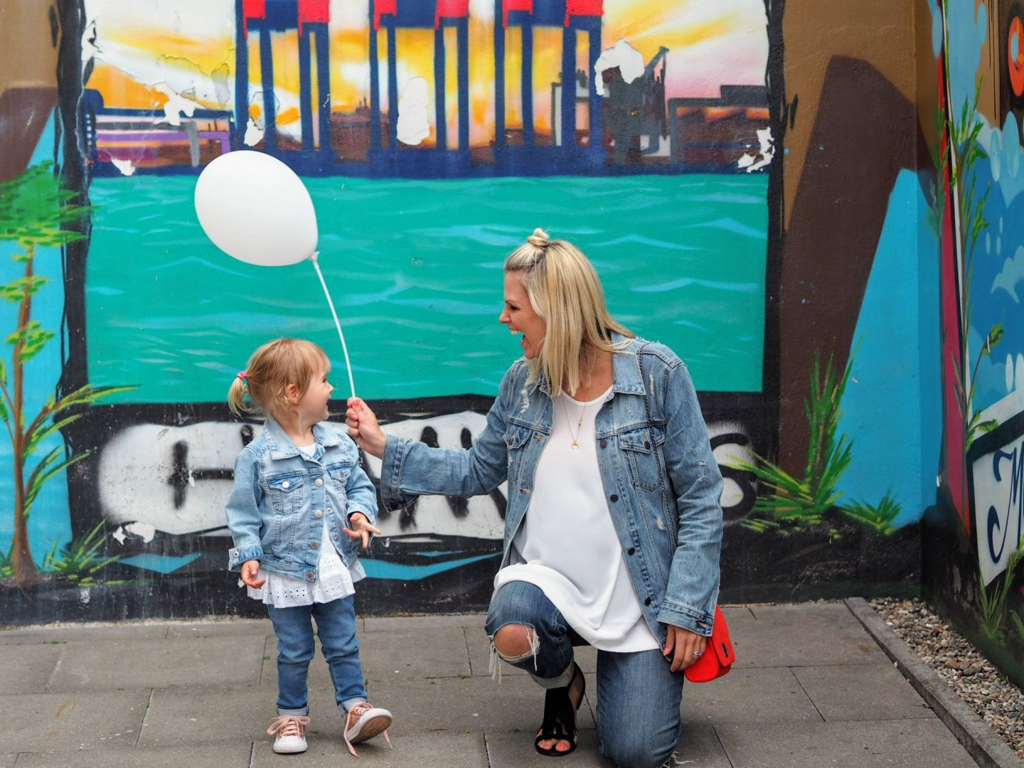 Hamburg with a Toddler {Part One}