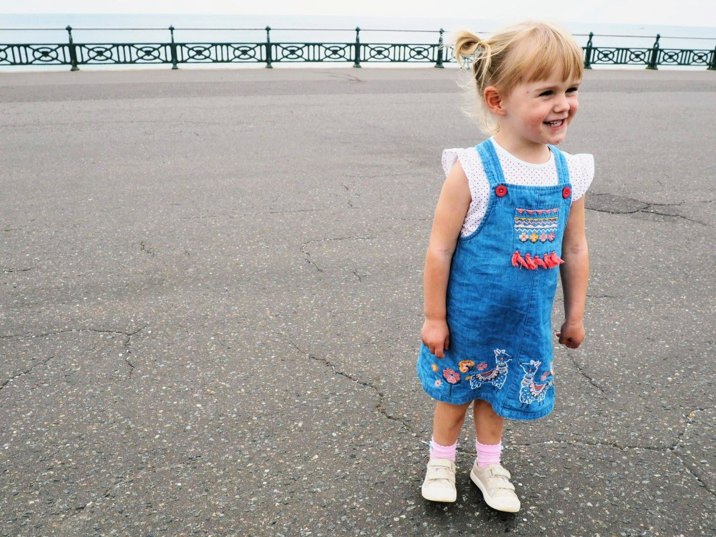 Letters to Ettie : 2 years 3 months (27 months)