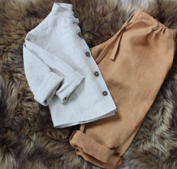 Small Brand Spotlight, Freya Lillie Childrenswear | The Halcyon Years