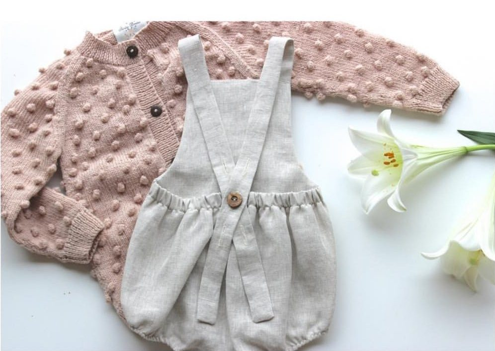 Small Brand Spotlight, Freya Lillie Childrenswear | The Halcyon Years