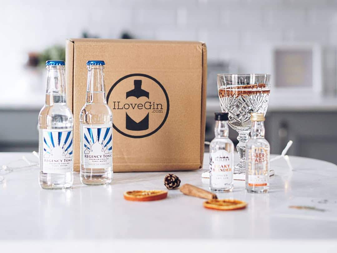 I Love Gin (Subscription Box)| Review
