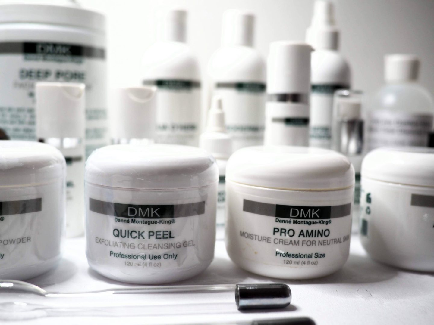 The DMK Enzyme Treatment | The Skin Studios