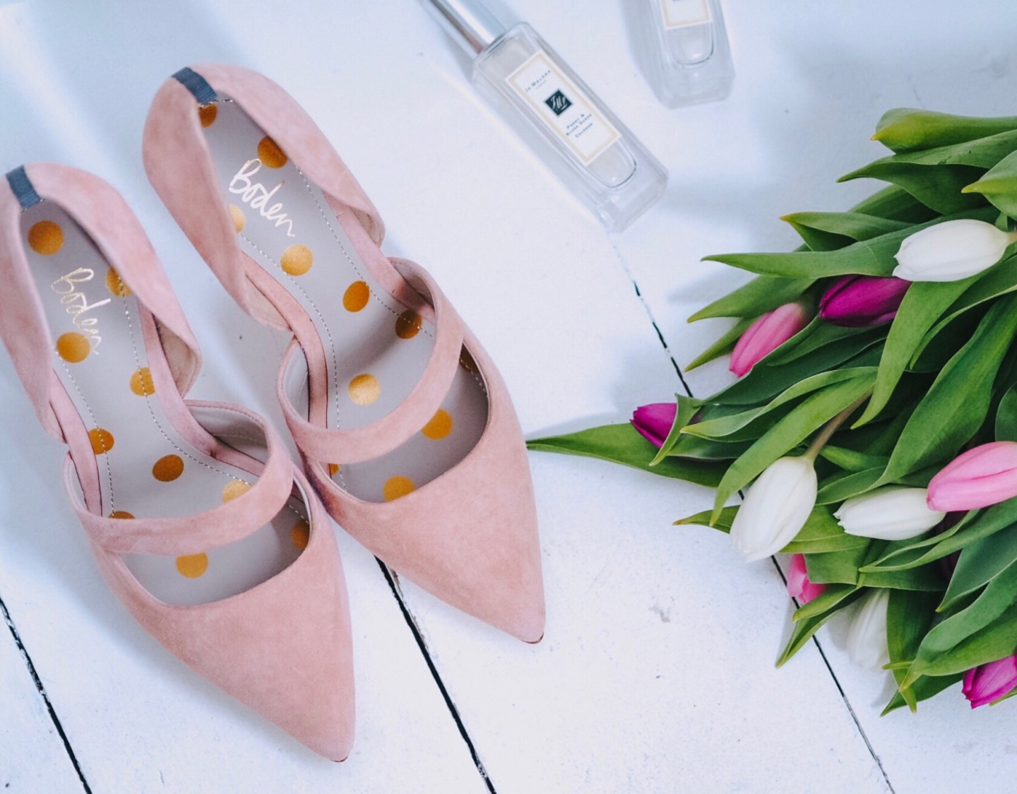 Treat your feet: Is Investing in Designer Shoes worth it?
