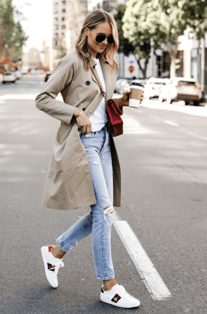trench-coat-white-trainers