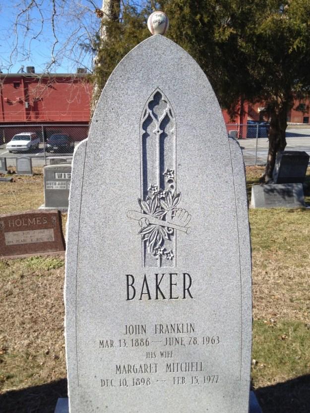 Home Run Baker