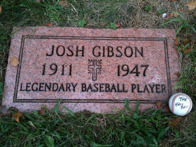 Josh Gibson