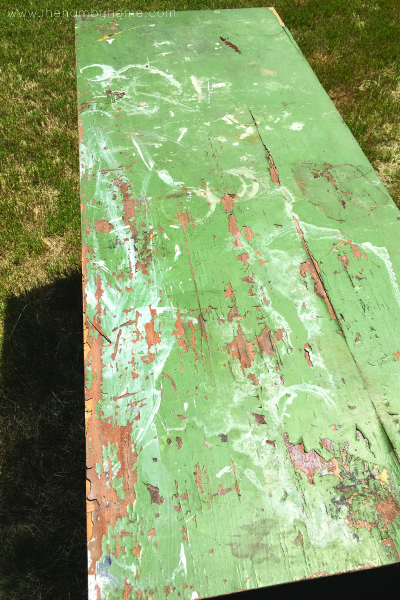 green-cabinet-makeover