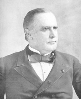William McKinley 1901
