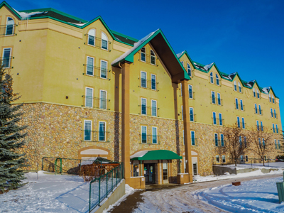 Senior Retirement Community Red Deer