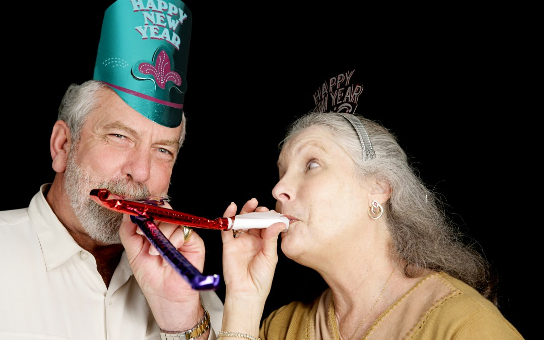 Healthy New Years Resolutions for Seniors