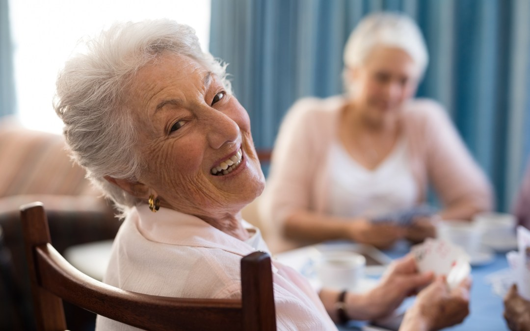 Advantages of Senior Community Living During Red Deer Winters