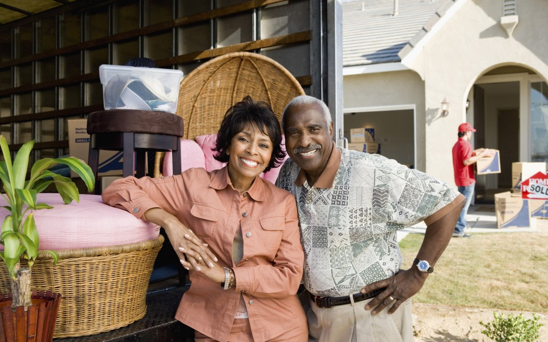 Tips on Downsizing for a Seniors Residence