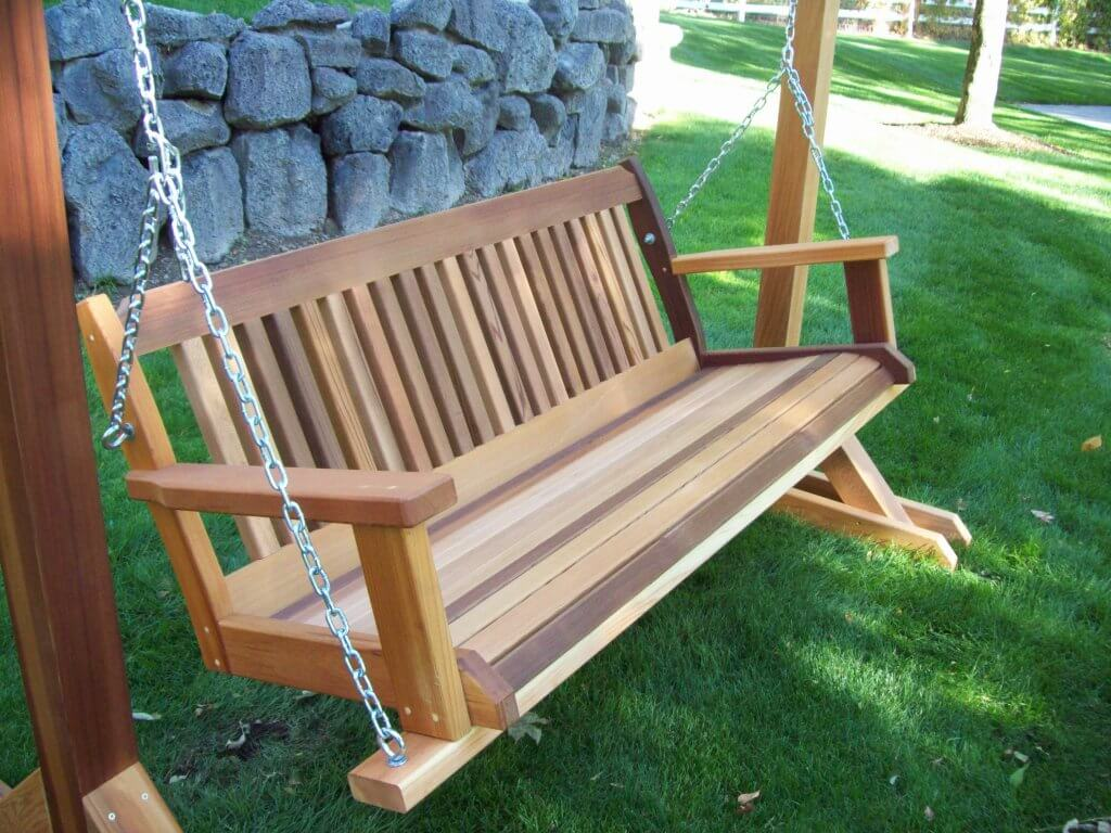 Best Porch Swing Reviews Amp Guide