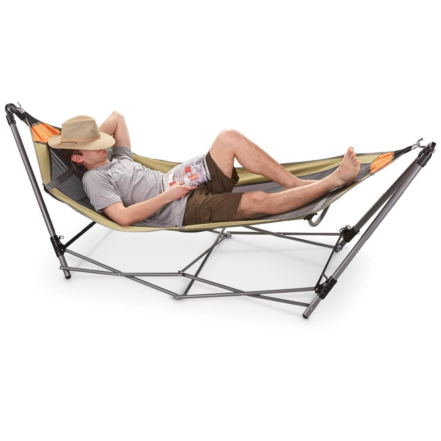 Guide Gear Portable Folding Hammock Review