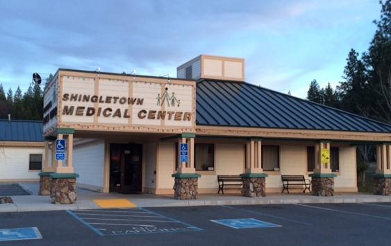 Shingletown Medical Center