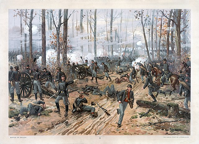 Researching Civil War Ancestors, Part I: Did Any of Your Ancestors Fight?