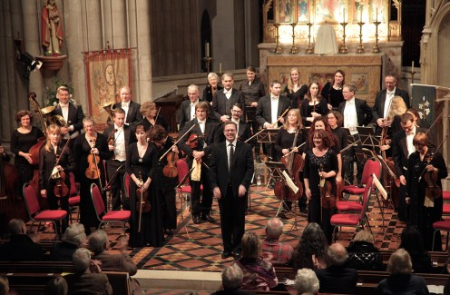 The Hanover Band