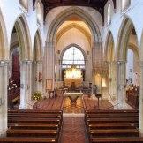 St Nicholas Church, Arundel