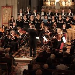 St Nicholas Church, Arundel Concert