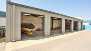 Rialto Industrial Building Leased
