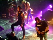 Parkway Drive - Live Performance #1