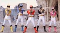 Power Rangers Megaforce Power Clip