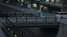 Wolf Children - Screen Shot #2