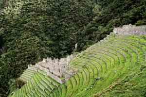Inca Trail Booking Resources